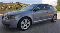 Audi A3 1.9TDI 77KW 105KS KLIMATRONIK CISTO NOVO