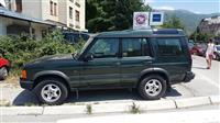 Land Rover Discovery -99