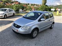 VW FOX 1.4TDI 75KS 5brz -07 PRO AutoClub