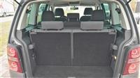 VW TOURAN 2.0TDI  103kw 7 SEDISTA