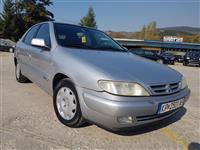 CITROEN XSARA 2.0HDI 90KS 66KW EXCLUSIVE OPREMA