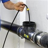 Masinsko cistenje na kanalizacija vodovodni uslug