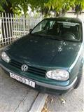 VW Golf 4 benzin 1.4
