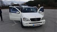 Mercedes ML 320 -02 plin MOZE ZAMENA