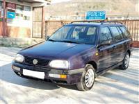 VW Golf 3 1.9TDI 90ks KLIMA REG i SERV - 97