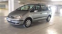 FORD GALAXY 1.9 TDI -02 SO 7 SEDISTA MOZE ZAMENA
