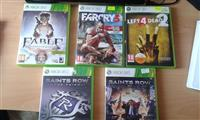 5 Originalni igri za Xbox 360