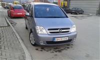 Opel Meriva -04 moze i zamena