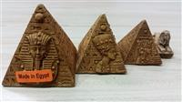 Handmade souvenirs from Egypt