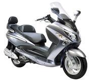 Sym GTS 125cc -10