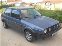 VW Golf -87