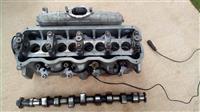 Dekla Glava za motor 1.9 TDI Audi Golf Pasat Vento
