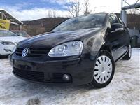 VW GOLF 5 1.6 BENZIN -06 134090 km 100% MAKS AUTO