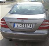 Mercedes CLK 200 -04