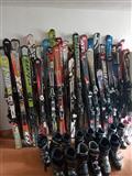 Ski & snowboard oprema