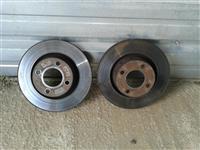 Kuka i diskovi  za Audi B4 A4