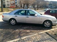 Mercedes E 220 CDI - 00