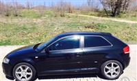 Audi A3 S-Line -07