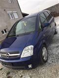 Opel Meriva 1.7CDTI CH