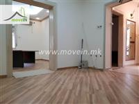 Office space of 150m2 for rent in Debar Maalo
