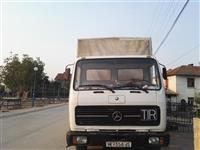 Mercedes-Benz 16-19