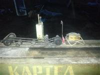 Masina za nizenje tutun
