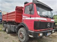 Mercedes-Benz 26 35 Kipper