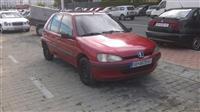 Peugeot 106 1.1 so klima -99