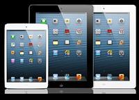 Servis i rezervni delovi za iPad i tablet PC