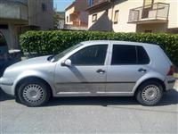 VW GOLF 4 1.9. TDI