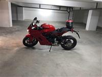 Ducati SuperSport 1000cc