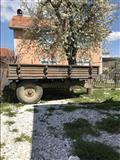 Kolic per traktor prikolka