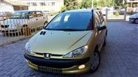 Peugeot 206 BREAK 1.4HDI 168 000km -03