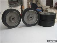 Trkala Viluski od Lim Guma Metal izrabotka delovi