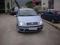 Fiat Punto Dizel -11