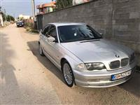 BMW 320d ITNO