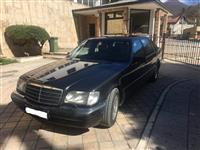 Mercedes S320 -96