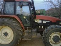 Traktor Fiatagri M160