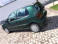 VW Polo 1.0 registracia nema