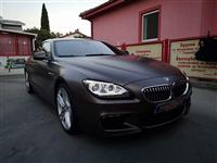 BMW 640xd Gran Coupe  INDIVIDUAL FULL