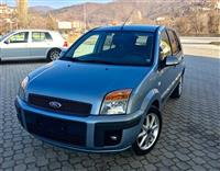 FORD FUSION 1.4 TDCI -07 CISTO NOV TOP AVTOMOBIL