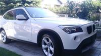BMW 2.0D X-DRIVE