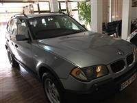 BMW X3  odlicen