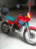 Honda NX 250 cc