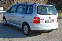 VW TUARAN 1.9TDI