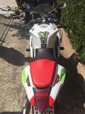 Aprilia 125 RS 2t