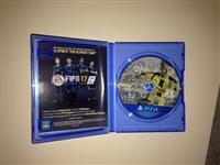 FIFA 17 PS4 SUPER CENA