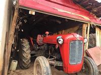 Dva traktori IMT 539
