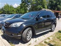 HONDA CR-V 2.2 150ks
