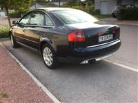 Audi A6 na mk tabli do reg 2.4